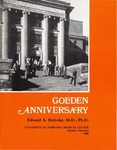 Golden Anniversary by Edward A. Holyoke