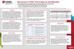 Maintenance of ONC Terminology for i2b2 Metadata by James Campbell, Alfred J. Anzalone, Jay Pedersen, and James C. McClay