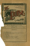 The Pulse, Volume 06, No. 1, 1902 by University of Nebraska College of Medicine