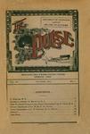 The Pulse, Volume 06, No. 2, 1902 by University of Nebraska College of Medicine