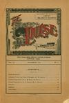 The Pulse, Volume 06, No. 3, 1902 by University of Nebraska College of Medicine