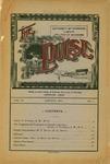 The Pulse, Volume 06, No. 5, 1903 by University of Nebraska College of Medicine