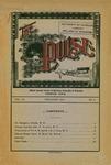 The Pulse, Volume 06, No. 6, 1903 by University of Nebraska College of Medicine