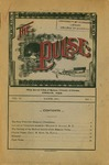 The Pulse, Volume 06, No. 7, 1903 by University of Nebraska College of Medicine