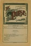 The Pulse, Volume 06, No. 8, 1903 by University of Nebraska College of Medicine