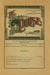 The Pulse, Volume 06, No. 9, 1903 by University of Nebraska College of Medicine