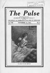 The Pulse, Volume 08, No. 3, 1913 by University of Nebraska College of Medicine
