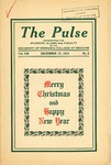 The Pulse, Volume 08, No.5, 1913