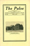 The Pulse, Volume 08, No. 12, 1914