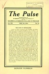 The Pulse, Volume 08, No. 13, 1914