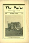 The Pulse, Volume 09, No. 1, 1914