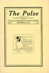 The Pulse, Volume 09, No. 3, 1914