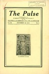 The Pulse, Volume 09, No. 4, 1914