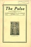 The Pulse, Volume 09, No. 4, 1914