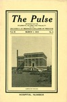 The Pulse, Volume 09, No. 6, 1915