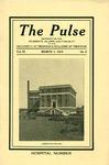 The Pulse, Volume 09, No. 6, 1915