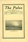 The Pulse, Volume 09, No. 7, 1915