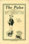 The Pulse, Volume 09, No. 8, 1915