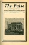 The Pulse, Volume 11, No. 3, 1916