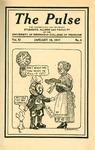 The Pulse, Volume 11, No. 5, 1917