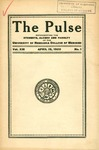 The Pulse, Volume 13, No. 1, 1920