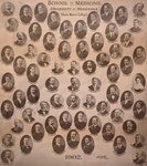 University of Nebraska College of Medicine Class of 1902