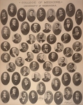 University of Nebraska College of Medicine Class of 1904