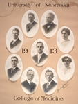 University of Nebraska College of Medicine Class of 1913