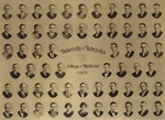 University of Nebraska College of Medicine Class of 1926