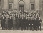 University of Nebraska College of Medicine Class of 1931