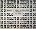 University of Nebraska College of Medicine Class of 1948