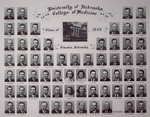 University of Nebraska College of Medicine Class of 1949