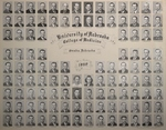 University of Nebraska College of Medicine Class of 1950