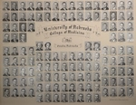 University of Nebraska College of Medicine Class of 1951