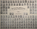 University of Nebraska College of Medicine Class of 1952