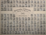 University of Nebraska College of Medicine Class of 1953