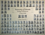 University of Nebraska College of Medicine Class of 1955