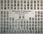 University of Nebraska College of Medicine Class of 1956