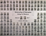 University of Nebraska College of Medicine Class of 1957