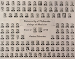 University of Nebraska College of Medicine Class of 1959