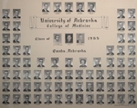University of Nebraska College of Medicine Class of 1965