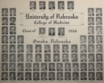 University of Nebraska College of Medicine Class of 1966