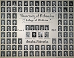 University of Nebraska College of Medicine Class of 1968
