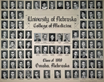 University of Nebraska College of Medicine Class of 1969
