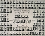 University of Nebraska College of Medicine Class of 1970