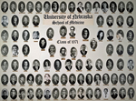 University of Nebraska College of Medicine Class of 1971