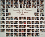 University of Nebraska College of Medicine Class of 1980
