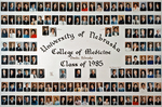 University of Nebraska College of Medicine Class of 1985