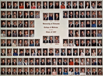 University of Nebraska College of Medicine Class of 1987