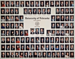 University of Nebraska College of Medicine Class of 1990